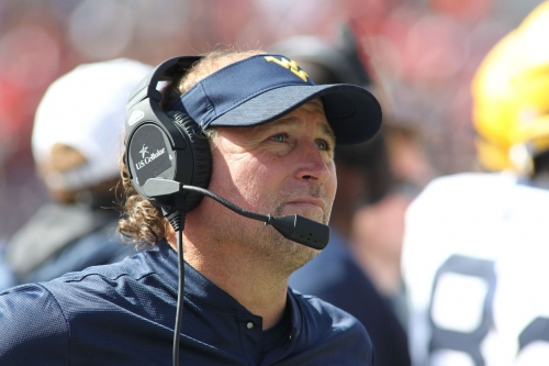 West Virginia Loses Commitment From Four-Star Linebacker