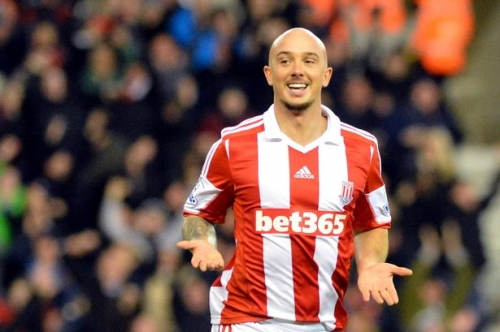 Ex-Stoke City playmaker signs for Championship rivals