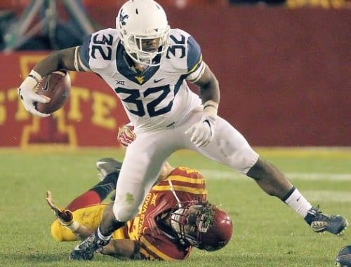WVU's Pettaway Returns To Where It All Started