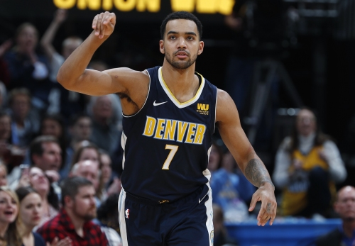Nuggets show encouraging signs in preseason loss to Clippers