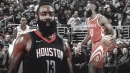 Rockets assistant Irv Roland thinks James Harden has a whole new level to reach