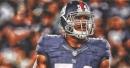 Giants LB Olivier Vernon to make season debut vs. Eagles