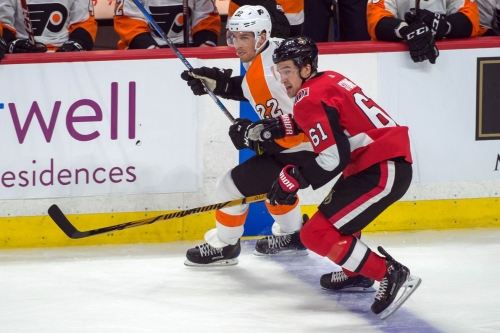 Game 4 Preview: Flyers @ Sens