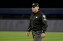 Under-fire umpire Angel Hernandez likely done for playoffs, but not for reason you think