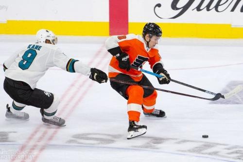 Preview: Flyers look to rebound against Senators