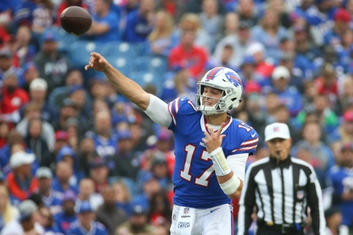 Recap: Five Buffalo Bills to watch against the Tennessee Titans