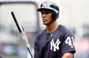Miguel Andujar doesn't play for Yankees in Game 4, will wait on Rookie of the Year