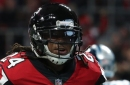 Falcons injury report: Devonta Freeman did not participate with new foot injury
