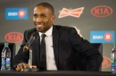 'I enjoyed it': Jermain Defoe praises MLS, wouldn't rule out return