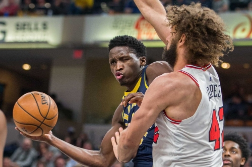 Bulls vs. Pacers PRESEASON Game Preview and open thread