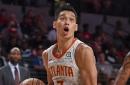 Game Thread: Atlanta Hawks vs. San Antonio Spurs