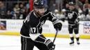 Kings' Ilya Kovalchuk already back into NHL spotlight