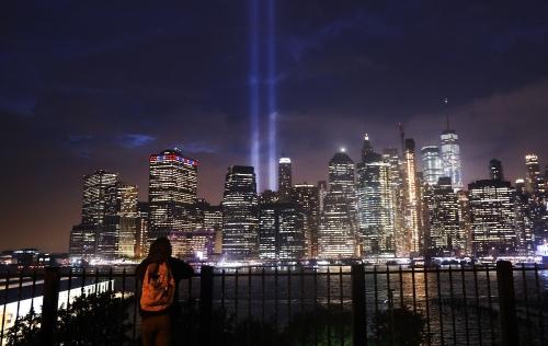 Sharks' NYC visits stir emotional 9/11 experiences