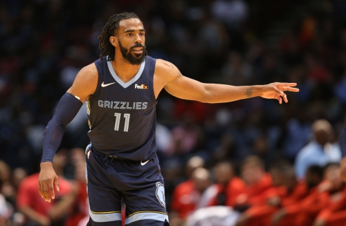 Grizzlies: 5 things we learned from preseason loss to Orlando