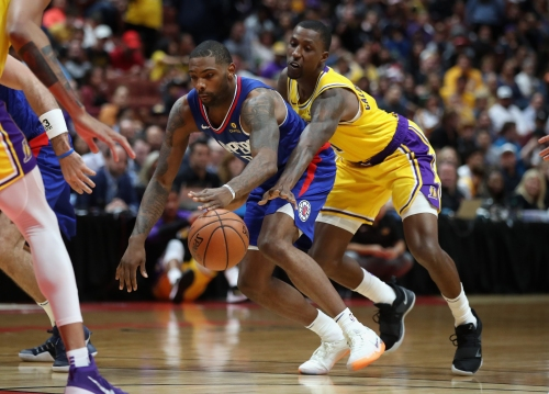 NBA Season Preview: Lakers and Clippers breakdown, MVP and playoff predictions