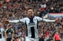 'I'm enjoying myself' The words that will give West Brom a boost
