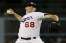 Dodgers' Ross Stripling was tipping pitches 'big time' but believes he's eliminated the issue