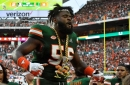 For The Canes, What A Difference Five Weeks Make
