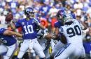 Podcast: Big Blue preView - Week 6 vs Philadelphia Eagles