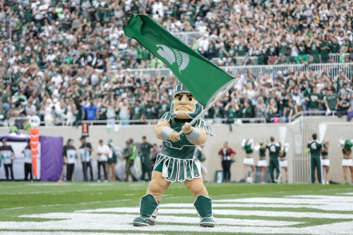 Michigan State football vs. Penn State: Time, TV, radio info