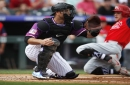 Rockies Insider: Assessing whether Colorado should upgrade at catcher this offseason