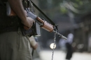 Indian troops kill a key Kashmir rebel leader and colleague