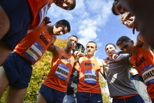 Syracuse XC: Pre-Nationals Preview