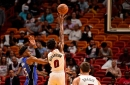 Who is Josh Richardson and why do the Wolves want him so badly?