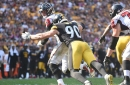 Steelers Film Room: T.J. Watt responds to cold spell with the best NFL game of his young career