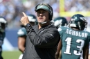 Videos: Struggling defending champion Eagles face Giants: Breaking down the latest in sports