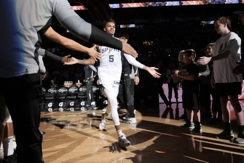 In the Bonus: How injuries have altered expectations for the Spurs