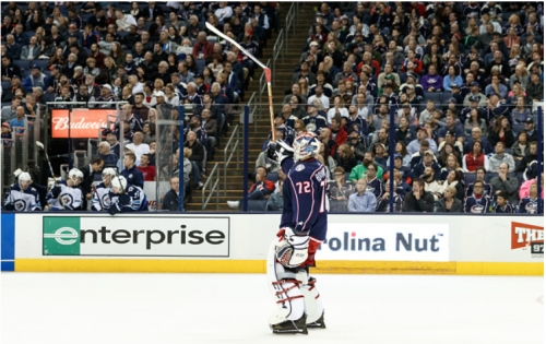 In the Crease: Sergei Bobrovsky Could Test Free Agency