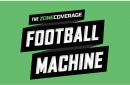 Football Machine: HOUR 2 – Open Phone Lines, Listener Qs, and The Sam Bradford Bowl!