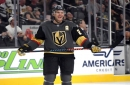 Vegas Golden Knights Paul Stastny Out At Least 3 Games