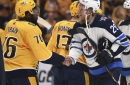 Winnipeg Jets vs. Nashville Predators: Turbulence Ahead
