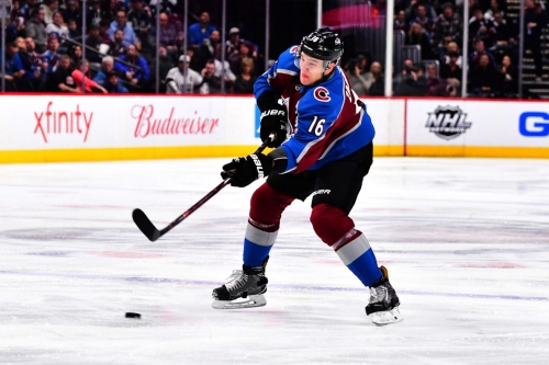 Colorado Avalanche Game Day: Who is this Rasmus Dahlin guy anyway?