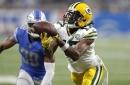 Packers & Davante Adams face tough schedule against top receivers in 2018