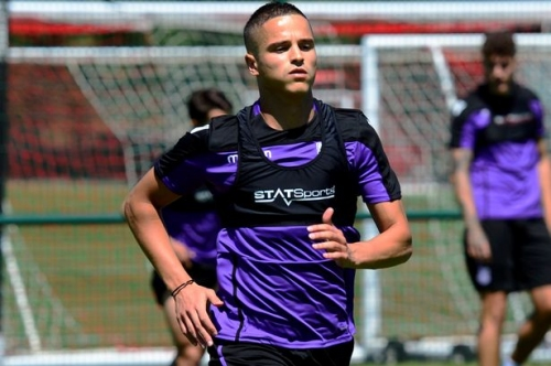 Ibrahim Afellay expected to remain on Stoke City sidelines for foreseeable future