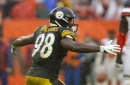 Is it time for the Steelers to bench Vince Williams?