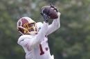 Redskins Practice Updates: Josh Doctson returns