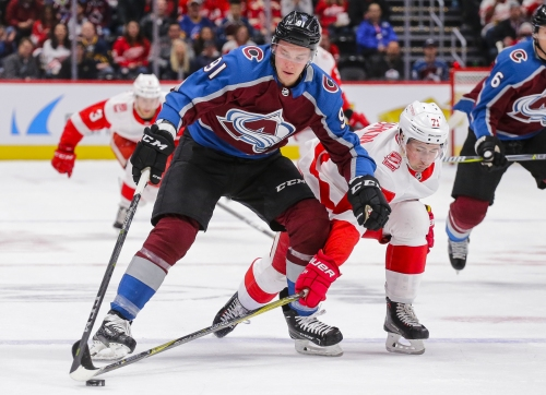 Avalanche Gameday: Colorado's road trip to New York broken up for Hockey Nigh in Canada