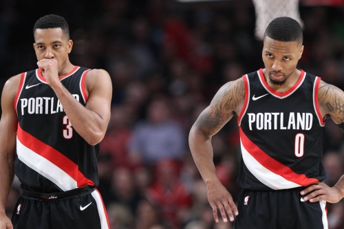 Anonymous Scouts Offer Brutally Honest Blazers Takes