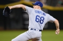 Dodgers News: Ross Stripling Attributes Struggles To Tipping Pitches, Which Rick Honeycutt, Brian Dozier And Chase Utley Helped Uncover