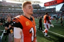 Andy Dalton mic'd up for NFL Films vs. Miami Dolphins: 'We're good guys, everybody chill'