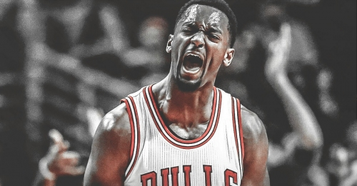 Bulls' Bobby Portis wants to win Sixth Man of the Year