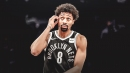 Nets' Spencer Dinwiddie thinks he should have won Most Improved Player last year