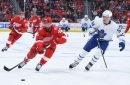 Gamethread: Red Wings vs. Maple Leafs