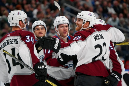 Recap: Sabres were rolled by the Avalanche in a 6-1 loss