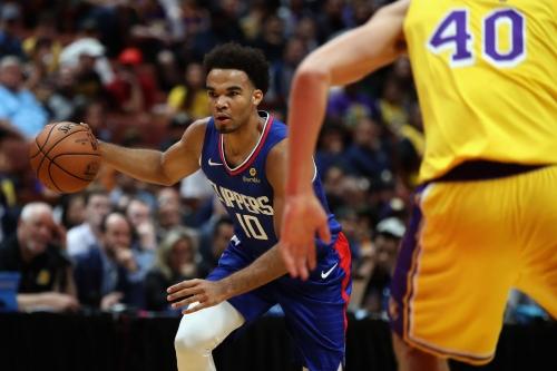 Clippers hope preseason success translates when real season begins next week