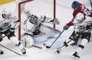 Jack Campbell earns 1st career shutout as Kings top Canadiens